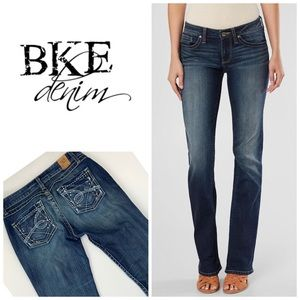 BKE Madison Bootcut Jeans 👖